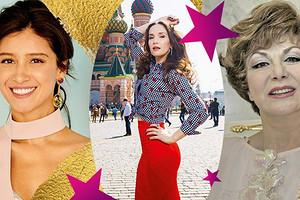 Свой среди чужих: 7 звезд, которых любят в России, но не признают на родине