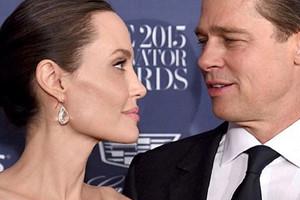 Анджелина Джоли приревновала дочь к новой подруге Брэда Питта (Энистон тоже досталось)