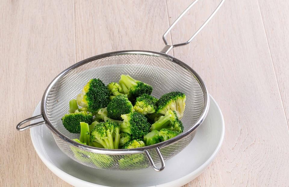 Как вкусно приготовить замороженную брокколи: 7 простых рецептов