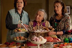 5 самых невыносимых женщин в старости по знаку зодиака