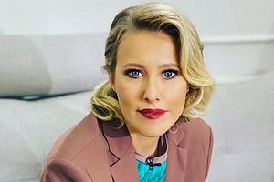 «Не считаю это ошибкой»: Ксения Собчак рассказала о браке с Виторганом