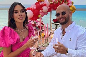 Оксана Самойлова официально обратилась в суд для развода с Джиганом