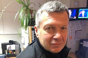 «Боюсь, что ее убьют»: Владимир Соловьев опасается за жизнь Собчак из-за крабового дела