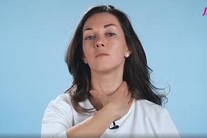 Императорский массаж Кобидо: 8 приемов для зоны шеи и декольте (видео)