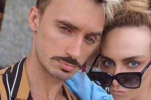 «Уменя была жалость ксебе»: Екатерина Варнава отом, почему они сКонстантином Мякиньковым целый год скрывали свое расставание