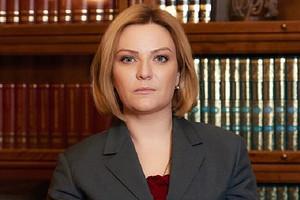 Министр культуры РФ Ольга Любимова заболела коронавирусом