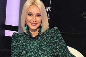 Лера Кудрявцева осудила издание жены Андрея Малахова за статью о Саше Плющенко
