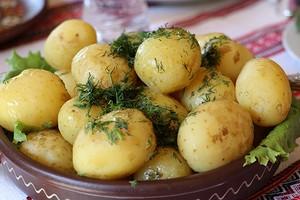 Диета на картошке: как похудеть от 2 до 10 килограммов на любимом продукте