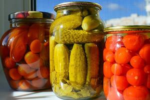 6 консервированных овощей, которые не менее полезны, чем свежие
