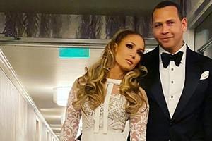 Дженнифер Лопес и Алекс Родригес передумали жениться
