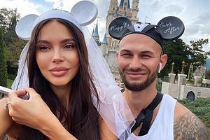 Оксана Самойлова передумала разводиться с Джиганом