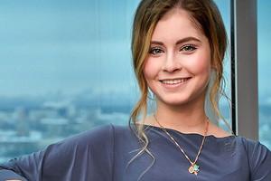 СМИ: 22-летняя фигуристка Юлия Липницкая впервые станет мамой