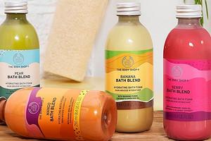 На Lamoda теперь можно купить культовые продукты The Body Shop