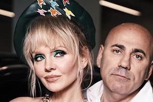 Валерию и Пригожина раскритиковали за видео в самолете