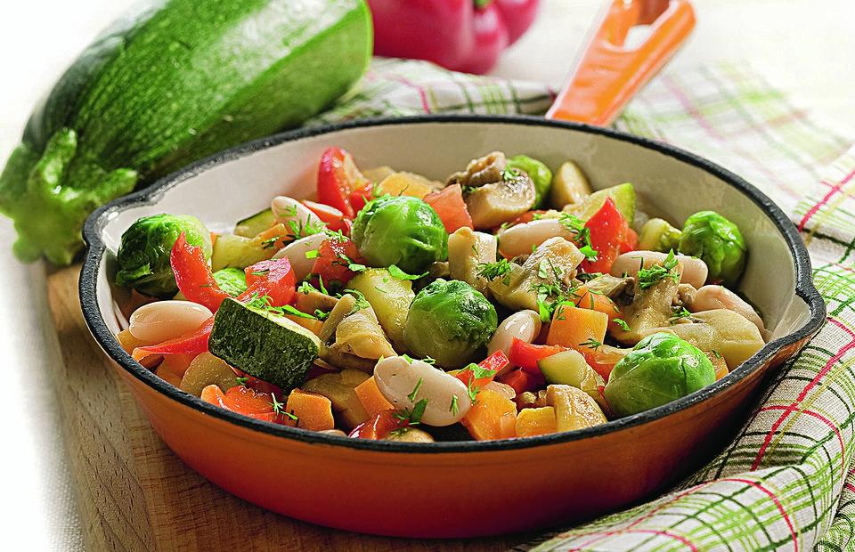 Как вкусно приготовить брюссельскую капусту: 5 лучших рецептов