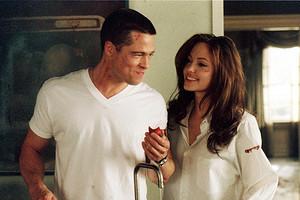 Анджелина Джоли рассказала о причине развода с Брэдом Питтом