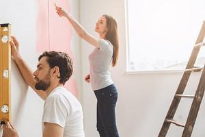 Ремонт с умом: как выбрать безопасные для здоровья стройматериалы