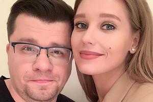 «Мытоже втренде»: Кристина Асмус объявила оразводе сГариком Харламовым