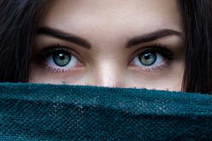 Что твой цвет глаз может сказать о здоровье