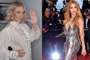 Маша Малиновская заявила о«слабоумии» Виктории Бони