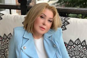 Любовь Успенская рассказала о конфликте с Собчак и Кудрявцевой из-за дочери