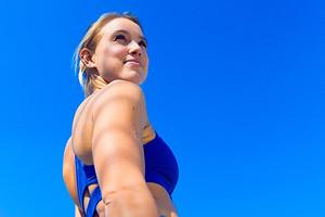 Похудеть за 10 минут в день: жиросжигающая тренировка