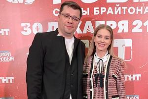 Владимир Маркони заявил, что развод Асмус и Харламова был розыгрышем
