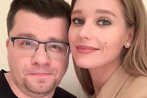 Кристина Асмус и Гарик Харламов опровергли слухи о постановочном разводе