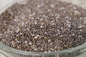 Минус 4 кг за неделю: семена чиа для похудения (как принимать их правильно)