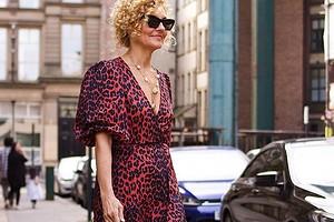 Элегантный возраст: 30 невероятно красивых летних платьев для женщин за 50