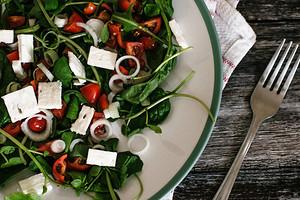 Как сделать салат более сытным без вреда для фигуры