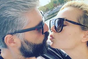 Муж Полины Гагариной опроверг слухи об их разводе