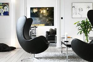 Во-первых, это красиво: 9 культовых предметов мебели, которые будут в моде всегда