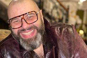 «Болезненные имерзкие воспоминания»: Максим Фадеев огруппе SEREBRO