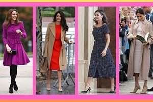 5 платьев, которые успешные женщины носят всегда