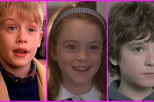 8 детей-актеров, которые выросли и перестали быть красивыми
