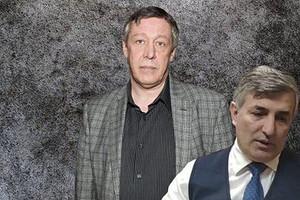 Адвокат Михаила Ефремова заявил, что семья погибшего в ДТП водителя требует с актера 40 миллионов рублей