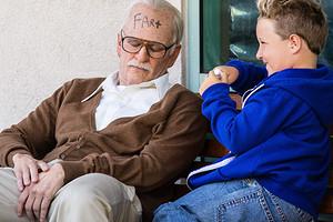 Самые мерзкие и неприятные мужчины в старости по знаку зодиака