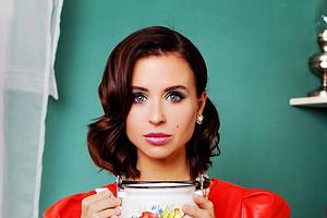 Звезда «Папиных дочек» Мирослава Карпович прокомментировала слухи о романе с Прилучным