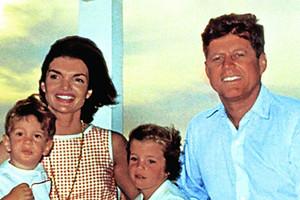 Практичная любовь: история Жаклин и Джона Кеннеди