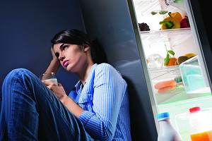 «Я выгляжу безобразно, мне надо всего лишь перестать есть»: история женщины, которая пережила нервную булимию