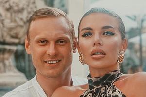«Буду самой лучшей женой»: Анна Седокова выходит замуж за Яниса Тимму