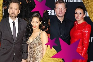6 звездных мужчин, которые женились на простых девушках