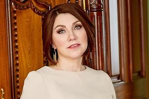 «Интеллектуал!»: Роза Сябитова рассказала о новом муже дочери