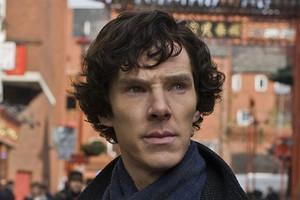 Шерлок нашего времени: все, что ты еще не знала о Бенедикте Камбербэтче