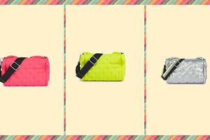 Испанский бренд TOUS представил коллекцию сумок кросс-боди