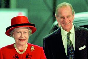Разум и чувства: каково это — быть мужем Елизаветы II