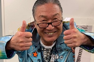 Умер японский дизайнер Кансай Ямомото