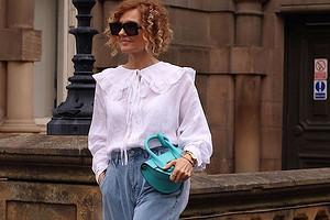 6 модных образов для женщин 50+, которые выглядят современно и стройнят