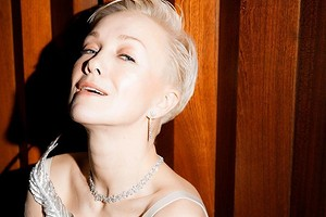 Дарья Мороз удивила поклонников новым цветом волос (внезапно)
